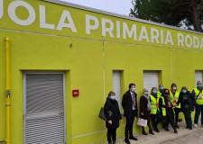 Rimini. Riqualificazione energetica e restyling: 600 mila euro per la scuola primaria 'Rodari'.