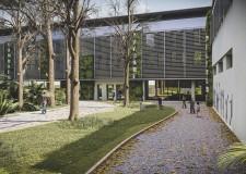 Rimini. La nuova scuola 'Ferrari': sicurezza e impatto ambientale. In demolizione il vecchio edificio.