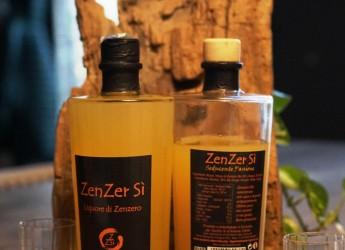 Cesenatico. Nè Sangiovese né Squacquerone: nasce il primo liquore allo zenzero peruviano.