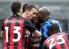 Non solo sport. Coppa Italia: 'orribile' derby di Milano. I debiti del Barca e del Real. Gran gazzarra sui vaccini.