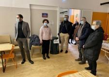 Cesena. Lavanderia sociale per le persone che vivono in strada. Accoglienza all'Asp di via Dandini.