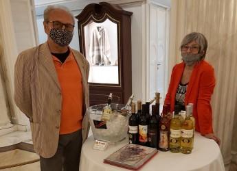 Bertinoro. E' il Sangiovese il secondo miglior rosso d'Italia. Ad  attestarlo è l'Annuario dei vini italiani.