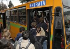 Ravenna. Start Romagna, scuola e trasporti. Impiegati 117 autobus ( 27 a noleggio da vettori privati)
