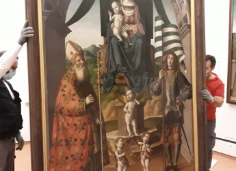 Forlì. Conoscere per valorizzare. Monitoraggio sui beni culturali delle collezioni d'arte civiche forlivesi.