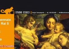 Emilia Romagna. Art Night: pittori a Parma. Venerdì 22 gennaio  su Rai5: Correggio e Parmigianino.