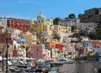 Italia. Procida capitale italiana della Cultura 2022. Un grande risultato per l'intera regione Campania.