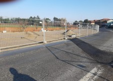 Cesena. Rotonda borgo Paglia: aggiornamento stato dei lavori. Da consegnare entro settembre 2021.