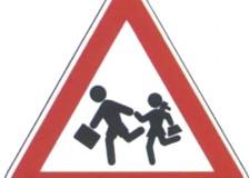 Faenza. Strade scolastiche: parte la sperimentazione da via Castellani. Per una totale sicurezza.