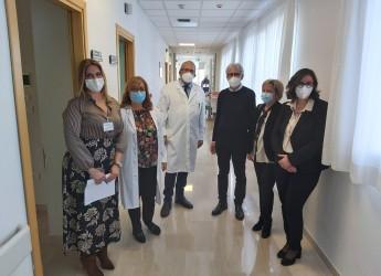 Forlì. Campagna vaccinale anti Covid 19: vaccinati 92 ospiti anziani della residenza sanitaria 'Al parco'.