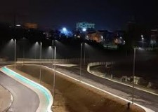 Rimini. Sottopasso di via Portofino: si completa la viabilità lato mare. Fine dei lavori all'inizio dell'estate.