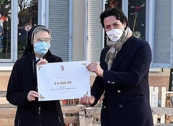 Rimini. Il Comune premia le mense: Istituto  'Maestre Pie' e Scuola d'infanzia paritaria 'Maria Bambina'.
