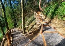 Val del Senio. Primo lotto  di manutenzione del Parco fluviale del Senio. A breve il  secondo lotto.