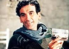 Roma. Personaggi della nostra storia. Il 19 febbraio 2021 Massimo Troisi avrebbe compiuto 68 anni.