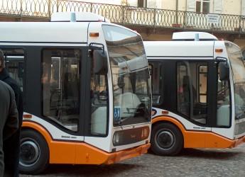 Cesena. Il nuovo modello del trasporto pubblico locale incentrato sui collegamenti periferie-centro.