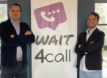 Cesenate. La campagna di crowdfunding di Wait4Call, nuova startup incubata a Cesenalab.