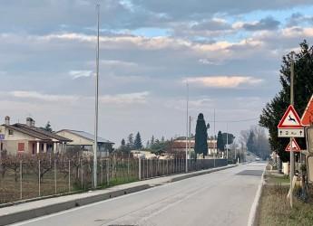 Cesenatico. La Città si 'accende': 140.000 euro per la pubblica illuminazione. Tutti gli interventi.