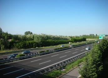Rimini. Riforestazione compensativa della 3^ corsia A14. Schema di convenzione con società Autostrade.