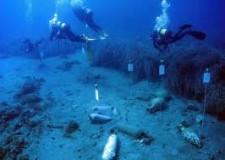 Gela. Eccellenze. L'archeologia marina, il mare del Sud e i fiumi archeologici del Nord d'Italia.