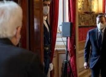 Non solo sport. Politica: parte il governo Draghi. L'Inter va in testa. Quei fantastici voli di  'Luna rossa'.