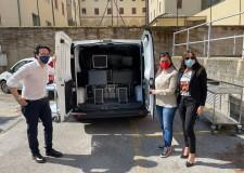 Rimini. Al Comune altri 105 computer per scuole e famiglie. Oltre 1300 donazioni in meno di un anno.