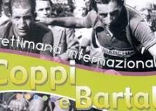 Forlì. Passa la tappa della ' Settimana internazionale Coppi&Bartali'. Modifiche alla normale circolazione.