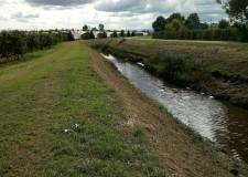 Romagna occidentale. Fosso Vecchio: la situazione sulla qualità delle acque. Due centraline nei punti sensibili.