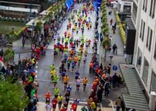 Emilia Romagna. Salta anche la storica 'Maratona del Lamone'. Appuntamento al prossimo anno.