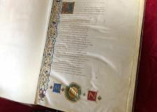Cesena. 'La poesia dai manoscritti'. Alla Malatestiana ed Ert  altri incontri della rassegna teatrale e di letture.