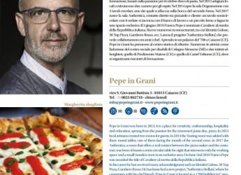 Gastronomia. Nuova guida Euro-Toques 2021, realizzata da Italia a tavola. In cartaceo e digitale.