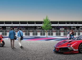 Misano Adriatico. Comunità e Autodromo insieme per la ricca ripartenza del 'Parco dei motori'.