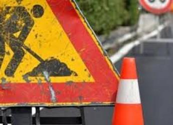 Cesena. Proseguono i lavori per il viadotto Kennedy in via Assano. Verrà realizzata una pista ciclabile.