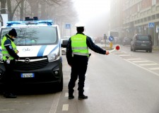 Romagna Faentina. Sanzioni anti-Covid dalla Polizia locale. Sette nell'ultimo fine settimana.