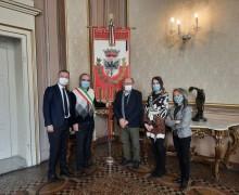 Forlì. Al via una partnership con il Giappone per far conoscere le opportunità del nostro territorio.
