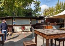 Faenza. Riqualificazione dell'area interna al 'Romeo Neri'. Approvato il progetto per il nuovo bar.