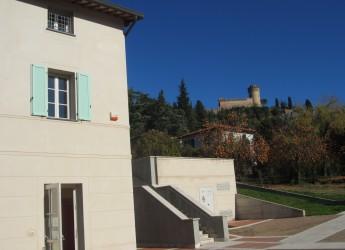 Romagna faentina. Brisighella: la biblioteca comunale 'C. Pasini'  ha riattivato i suoi servizi.