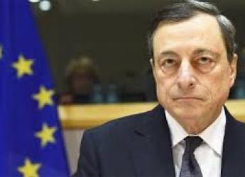 Non solo sport. Mario Draghi: ' Qui è in gioco il nostro destino'. Nostro o della futura, grande Europa?