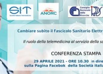 Roma. Riformare il Fascicolo sanitario elettronico? L'appello lanciato da Sit, Anorc, Cnr-Irpps e Siaarti.