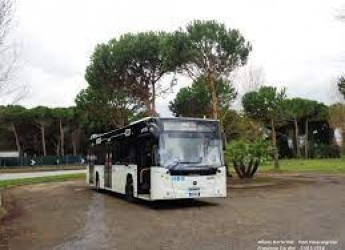 Cervia Milano Marittima. Bus Navetta estate. Servizio gratuito dal Centro congressi alla rotonda Corelli.