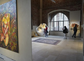 Rimini. Zona gialla: nei musei riaprono le porte al pubblico. Visite guidate al completo per il weekend.