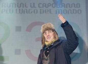 Faenza. Franco Battiato, primo testimonial del Mei. Grazie a lui sdoganata la musica indipendente.