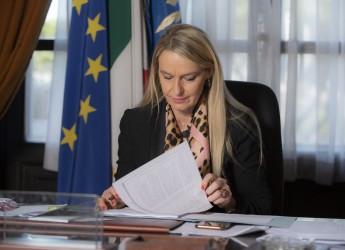 Roma. Urge un tavolo tecnico. Per un accordo con la Libia sulle acque di fronte alle coste della Cirenaica.