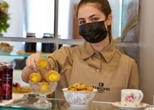 Riccione. 'TikTok': è in hotel la Social Breakfast Manager. Massima cura dei dettagli declinati sul cliente.