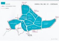Cesena. Dal 4 al 12 settembre torna l'antica  'Giostra all'incontro'. Che fu ininterrotta dal 1465 al 1838.