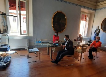 Bassa Romagna. Deciso: tornerà nel 2022  'Bassa Romagna in Fiera'. Incertezze attuali non sostenibili.