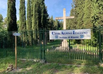 Rimini. Inaugurato il nuovo sentiero Cai a Covignano. Con oltre sei km immersi tra storia e natura.