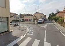 Ravenna. Partiti i lavori per la ciclabile in via San Mama. Intervento per la 'sicurezza' da 600 mila euro.