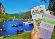 Lombardia. Ripartita la Via Francisca del Lucomagno. Oltre 200 pellegrini in un mese.