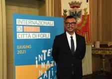 Forlì. Tutto ok per gli Internazionali di tennis. Mezzacapo ' Siamo sempre più una città del grande tennis'.