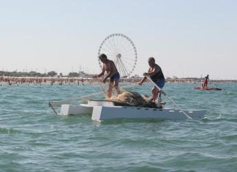 Emilia Romagna. Infomare-ER, app e portale per il turista del mare. Qualità dell'aria e pollini allergenici.