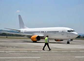 Forlì. Areoporto Ridolfi: la maltese Air Horizont annuncia ( dal 19 luglio) l'inizio voli per Bilbao e Amburgo.